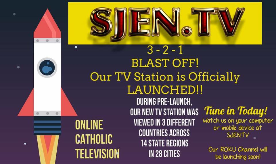 SJEN TV