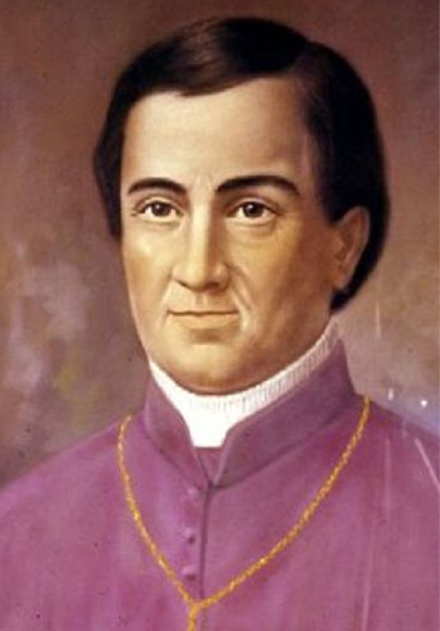 Bishop Rosati - First Italian Bishop in US