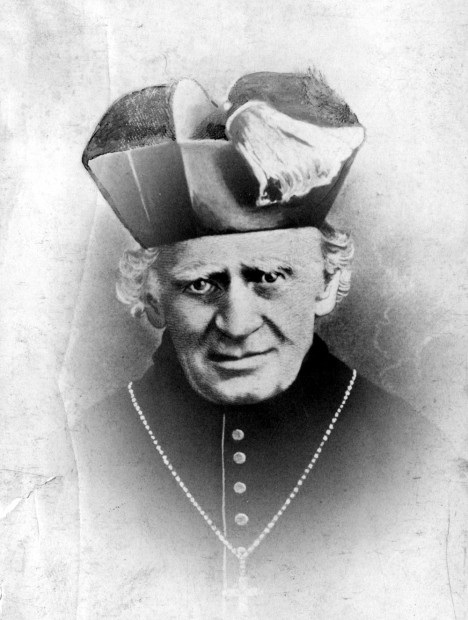 Archbishop Peter Richard Kenrick