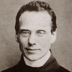 Blessed Francis Xavier Seelos, C.Ss.R.