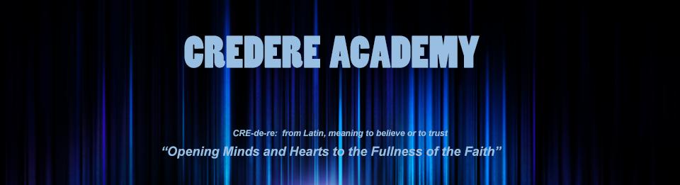 Credere Academy